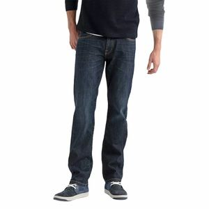 LUCKY BRAND 221 Straight Jean Barite